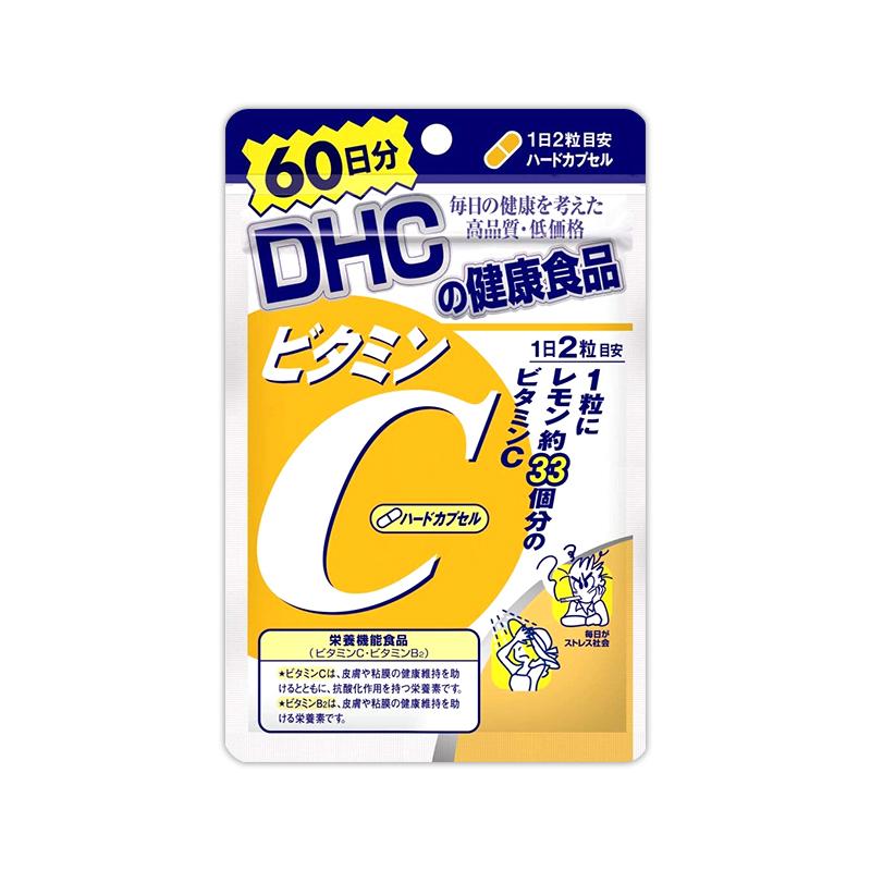 DHC 비타민 C 60일 분 (120정)