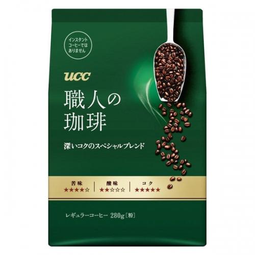 [UCC] 장인의 커피 분쇄 커피원두 스페셜 블랜드 300g