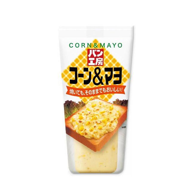 큐피 빵공방 콘마요 스프레드 150g