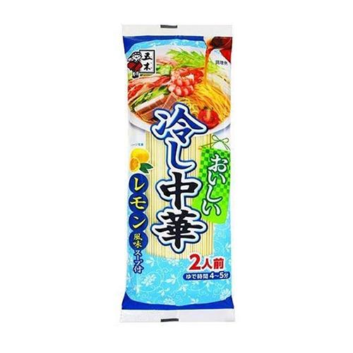 이츠키 레몬 히야시츄카 냉라멘 2인분