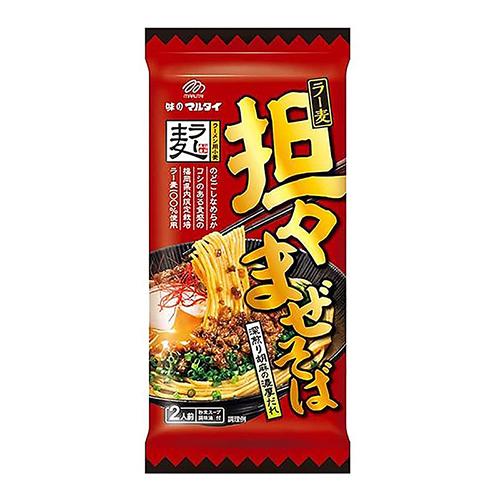 마루타이 탄탄 비빔소바 2인분