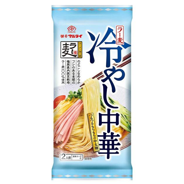 마루타이 히야시츄카 냉라멘 2인분