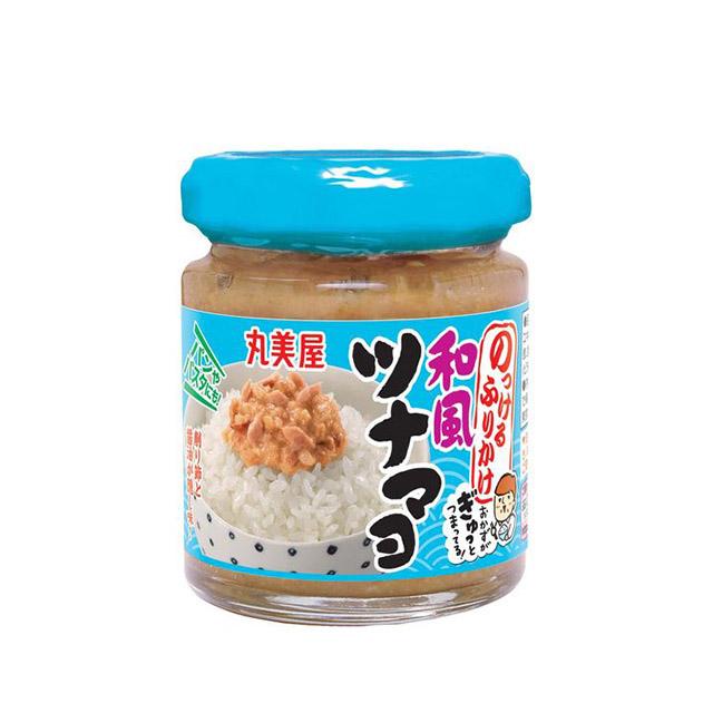 놋케루 후리카케 일본식 참치마요 100g