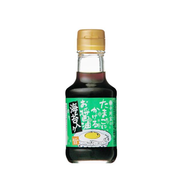 밥위에 뿌려먹는 타마고 카케 고항 (계란간장) 김맛 150ml