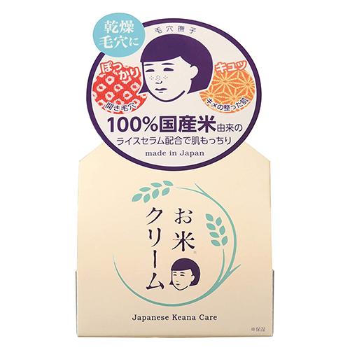 케아나 나데시코 모공케어 쌀 크림 30g